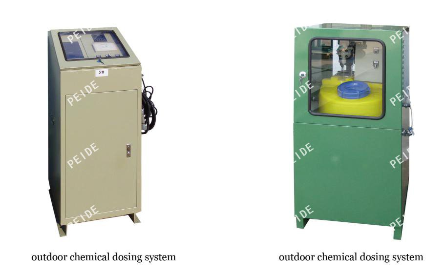 chemical dosing system11