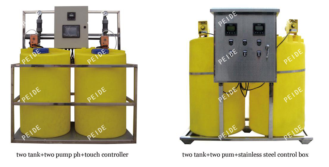 chemical dosing system14