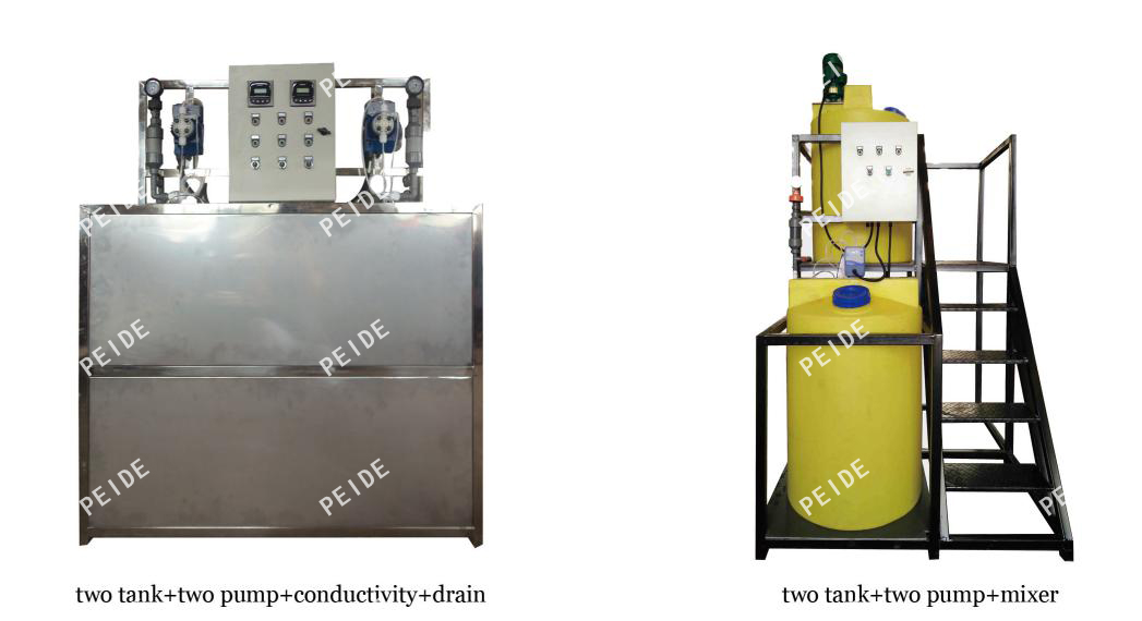 chemical dosing system15