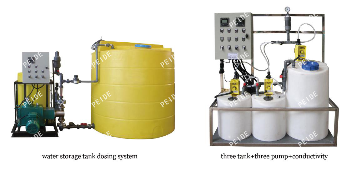 chemical dosing system16