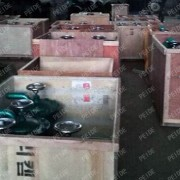 packing of vertical manual brush water filters2