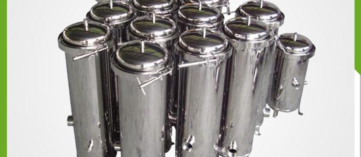 cartridge filter housing logo