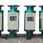 four sets of electric scale-borer