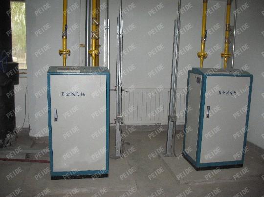 vacuum deaerator case3 (2)