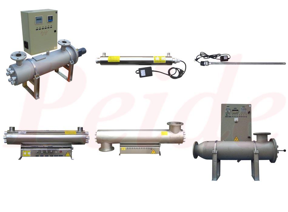Low-pressure Mercury UVC lamp Sterilizer