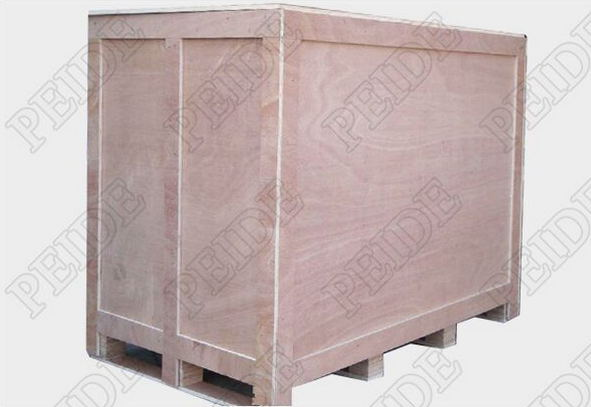 Package of Medium pressure UV disinfection system for Litopenaeus vannamei